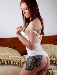 Annie Escort London