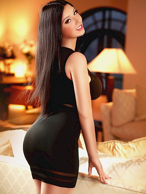 Consuelo Escort London