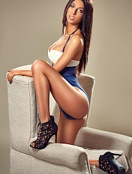 Greta Escort London