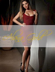 Vip Model Luisa Escort London