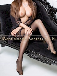 Megan Sex Bomb Prague Escort Prague