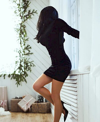 Elisa - luxury escort companion in Riga Escort Riga