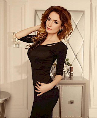 Daria Escort Munich