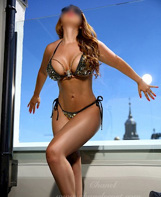 chanel Escort Madrid