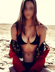 Samantha Escort Prague