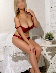 Isabelle Escort Prague