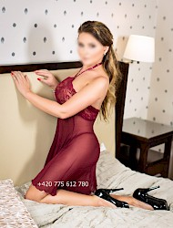 Eleanor Escort Prague