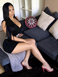 carolina Escort Paris