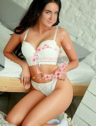 Camille Escort Paris