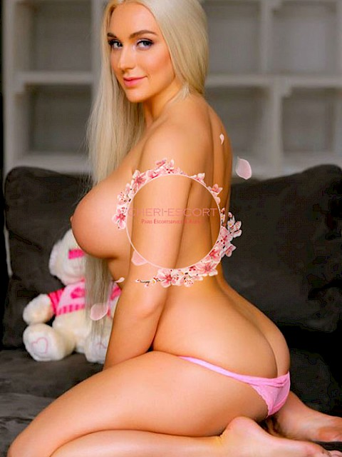 Floria Escort Paris