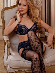Elina Escort Paris
