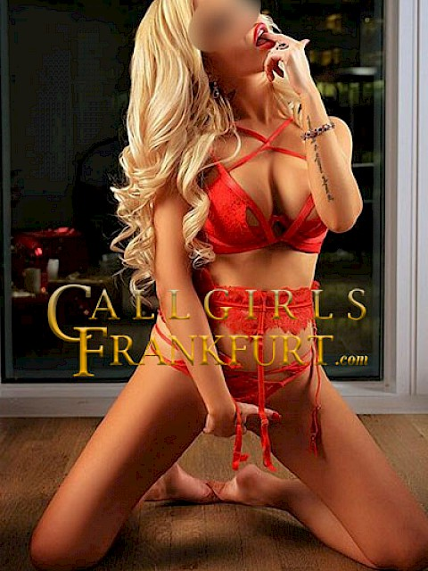Laura Escort Cologne